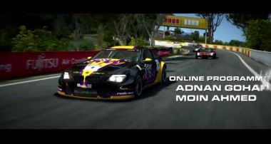 VIDEO: RaceRoom Racing Experience – Open Beta Intro