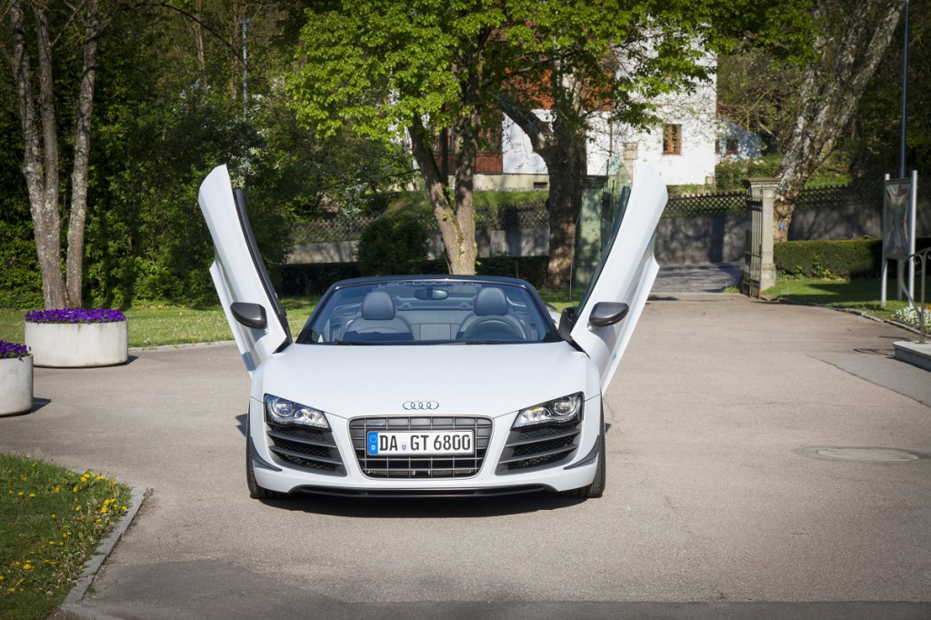 low_LSD_R8_01-1024x682 & LSD Doors now available for Audi R8 models | KW Automotive Blog
