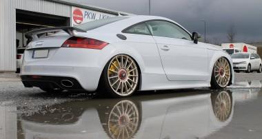 Gepfeffert.com – Chris Burges Audi TTRS