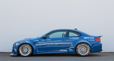 KW Equipped, Supercharged E92 M3