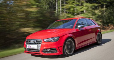 KW Coilover Systems for Audi A3 and S3