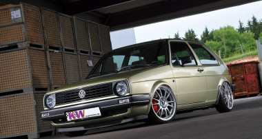 Classics campaign – KW reduces prices for legendary tuning classics