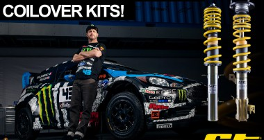 WIN! 5 X ST SUSPENSIONS COILOVER KITS!