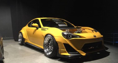 KW Equipped: Super Street Online Scion FR-S