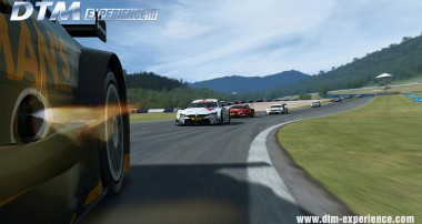 DTM Experience 2014 out now!