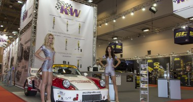 What you missed at the Essen Motor Show 2014