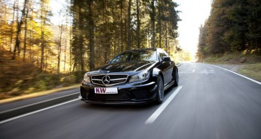 """Ring your Setup"" – KW DDC ECU for Black Series C63 AMG"