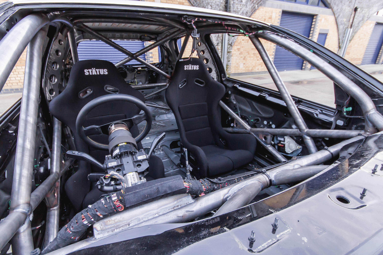 Garage Midnight S Mk5 Golf Gets The Clubsport Treatment In