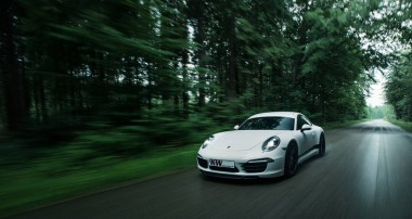 KW Clubsport 3-way: Your Choice For Your Porsche 991