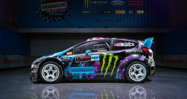 #MAXIMUM ATTACK – Ken Block and ST suspensions rocks 2015!