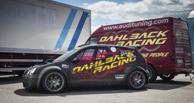 Creating The Ultimate Hatchback: Dahlback Racing