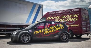 Creating The Ultimate Hatchback: Dahlback Racing