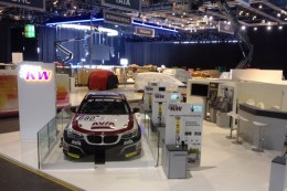 KW automotive at the 85th Auto-Salon Geneva 2015