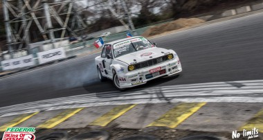 King of Europe Drift celebrates 11th Season and announces an awesome calendar