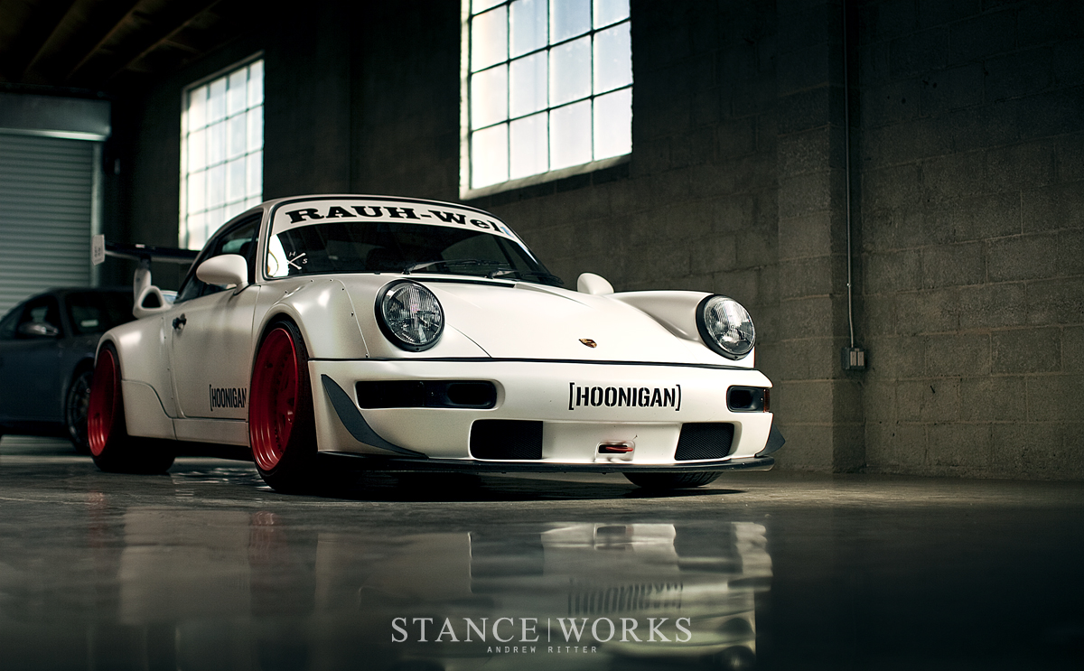 brian-scotto-hoonigan-rauh-welt-porsche-kw-suspension