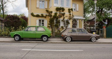 10 reasons for Worthersee – the biggest VW Event worldwide