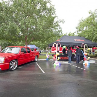Belltech brightens the Day for Many Students at the Annual Special Education Kids Day