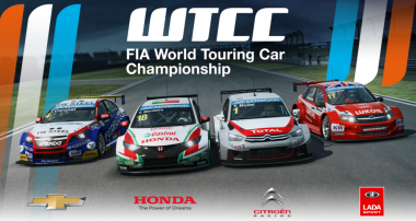 Preview: WTCC 2014 Car Pack