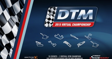 Join the DTM 2015 Virtual Championship for free!