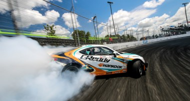 Formula Drift: Our Drivers hits the Podium again!