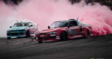 King of Europe ProSeries: The (Drift)Kings are back