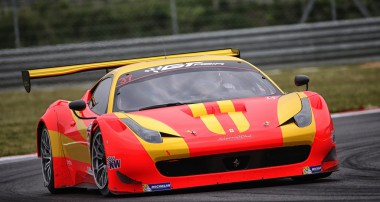 GT Asia: Most competitive field on record for 2015 GT Asia Series opener