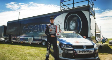 Racing: HPA's Jetta GLI's Find The Podium For The Second Time In Two Events