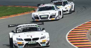 ADAC GT Masters: Best result of the season for Senkyr Motorsport