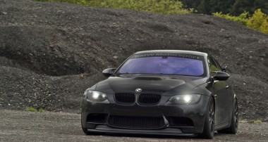 Hunting Ferraris: A BMW M3 tailormade for the Nordschleife!