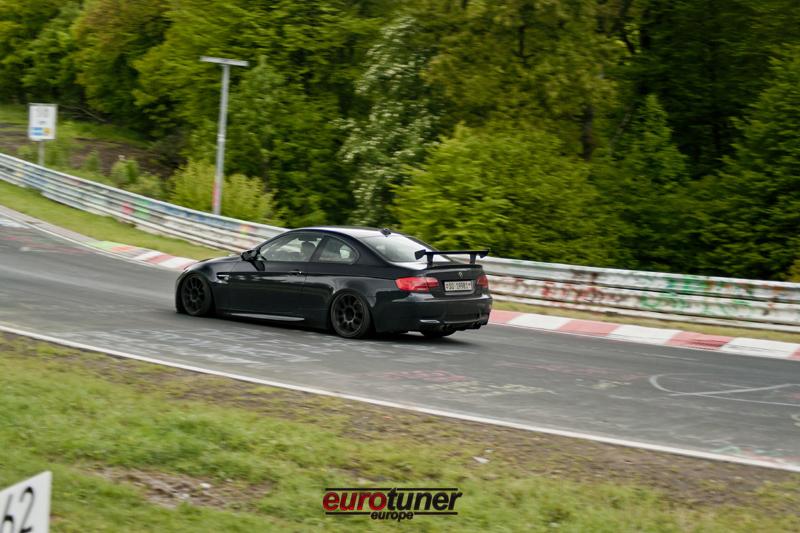 BMW M3 E92 KW Clubsport Photos EuroTuner Europe
