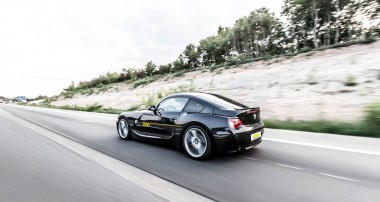 ST suspensions: Improve the handling of your BMW Z4!