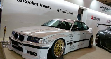 Retro-JDM-Style for BMW & Co!
