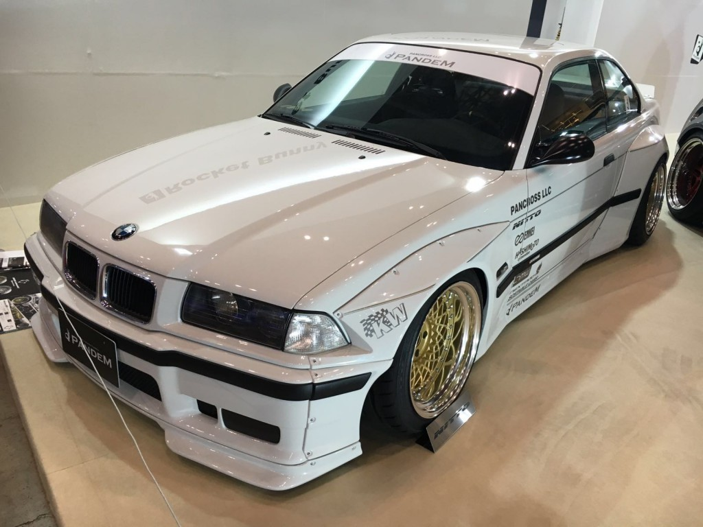 Retro Jdm Style For Bmw Co Kw Automotive Blog