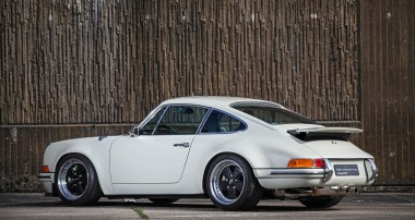 Kaege Retro: Real Porsche Rock 'n' Roll!