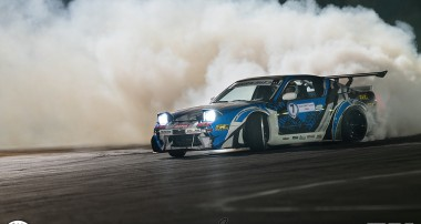 Drift: King of Desert Final Round 2016