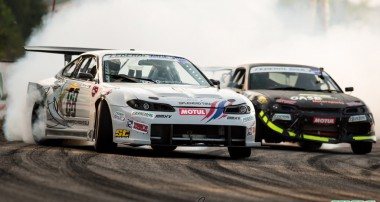Drift: King of Nations Round 2 & King of Asia Round 1
