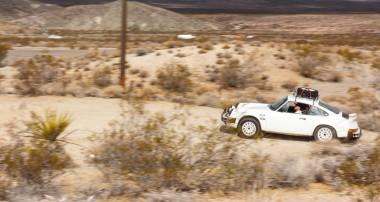 #LUFTAUTO – a very special Porsche