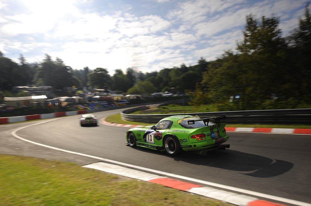 Motorsports / 24 Stunden NŸrburgring 2015, NŸrburgring-Nordschleife, GER