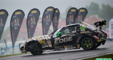 Drift: King of Europe Round 1 – Tor Kielce, Poland powered by ST