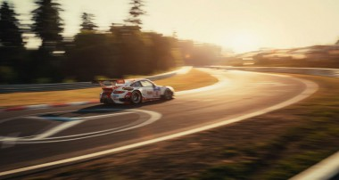 The motorsport highlight of the year: 44th ADAC Zurich 24h Race Nurburgring