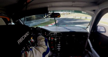 Behind the Wheel: ADAC 24h Race Nurburgring Onboard Streams!