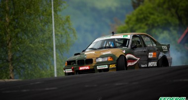 Drift: King of Touge returns to Karpacz!