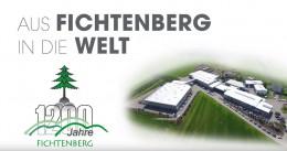 1200 years Fichtenberg – a reason to celebrate