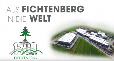 1200 years Fichtenberg – a reason to celebrate
