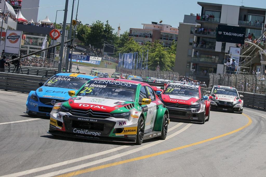 AUTO - WTCC PORTUGAL 2016