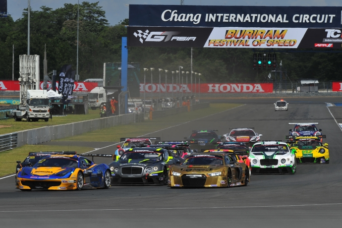 2016-2016 GT Asia Series - Thailand 0616---GTAsiaSeries_BIC_R1_start_1_110616_med