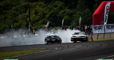King of Nations: Round 5 and Asia Final @ Nikko Circuit powered by ST suspensions