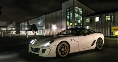 """Grand Theft Ferrari"": Sidney Hoffmann's 599 GTB Joyride!"