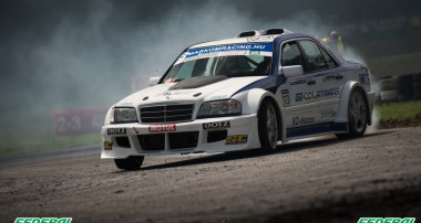 Drift: King of Europe returns to Austria!