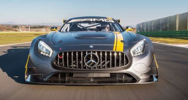 Mercedes-AMG GT3 licensed for RaceRoom!